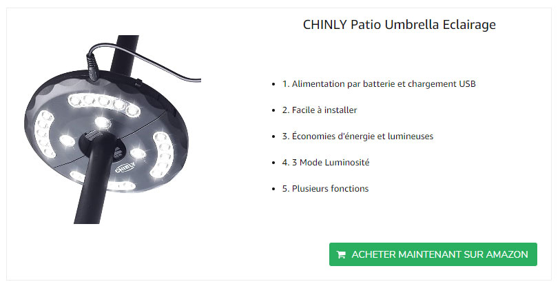 Chinly-lampe-parasol