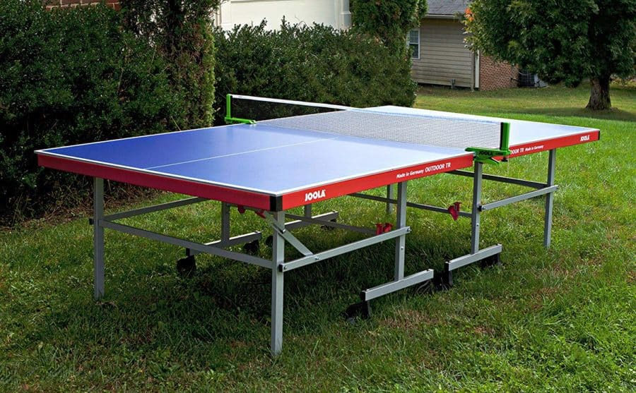 table-de-ping-pong-exterieur